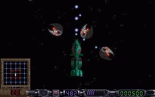 Amiga Classic Games Pictures