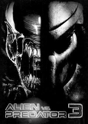 Aliens Vs Predator 3 Film